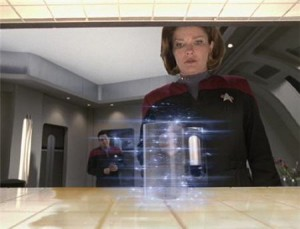 star trek replicator 300x229 Biology: Not a Science Anymore