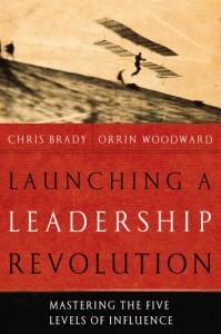 launchingaleadershiprevolutioncover