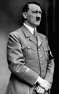 Hitler1 189x300 Disturbing Parallels Between America & 1930s Germany