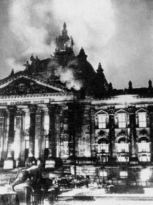 REICHSTAGFIRE 223x300 Disturbing Parallels Between America & 1930s Germany
