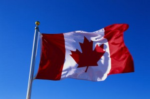 canadian flag 300x199 O Canada: Lessons From Our Northern Neighbor