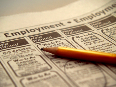 A New Look At Employment | The Center for Social Leadership