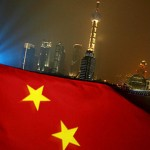 China and the US Decline