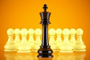 chesspiecesleadershipconcept