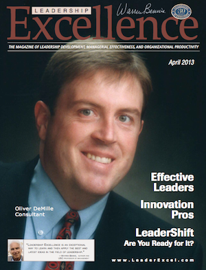 LeadershipExcellenceCoverDeMille