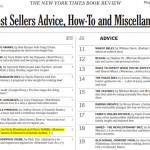 LeaderShift Climbs Up the New York Times Bestsellers List