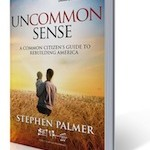 Uncommon Sense: A Common Citizen's Guide to Rebuilding America Hardcover