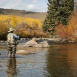 The Trout Fisherman in Hell: Lessons in Opposition