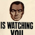 "Europe Calls Washington's Spying Agenda ""Orwellian"""