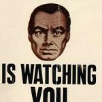 "Europe Calls Washington's Spying Agenda ""Orwellian"""