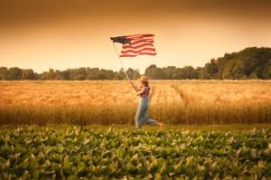 farmgirlwavingflag