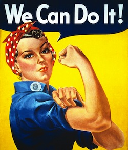 wecandoit The Future of Feminism by Oliver DeMille