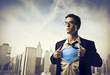 superhero The Single Best Way to Unleash Your Greatness   Stephen Palmer