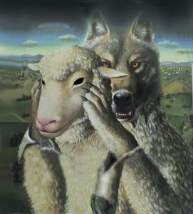 wolf in sheeps clothing 271x300 Why Freedom is Losing: The Battle for Our Future   Oliver DeMille